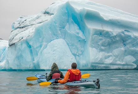 Congé Nordique : plusieurs avantages qui te permettront de vivre ton aventure dans le Grand Nord